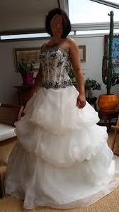 occasion mariage robe de mariée et blanche occasion du mariage robes de