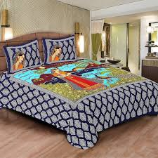 ab home decor buy ab home decor elastic fitted bedsheet online at low prices in