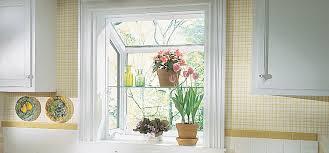 Kitchen Garden Window Garden Windows Madison Replacement Windows Wisconsin Mad City