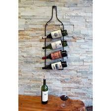 Barn Board Wine Rack Rustic Wine Racks You U0027ll Love Wayfair
