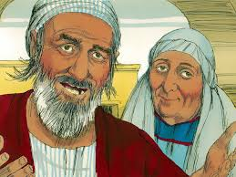 Blind Bartimaeus In The Bible Free Bible Images Free Bible Illustrations At Free Bible Images