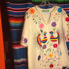 embroidered blouses la mariposa imports dresses blouses oaxacan