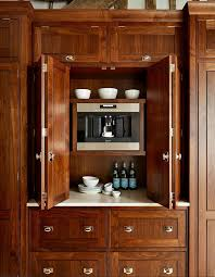 kitchen appliance storage cabinet maximize kitchen space with these 4 appliances home