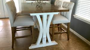 Dining Room Table Plans by Dining Tables Extendable Farmhouse Table Plans Diy Square Dining