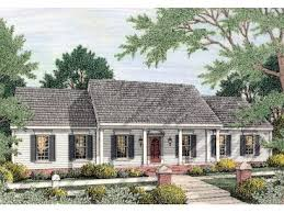 colonial house plan colonial house plans great house design