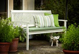 diy outdoor bench cushion pictures