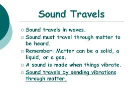 how do sound waves travel images Light lessons tes teach jpg
