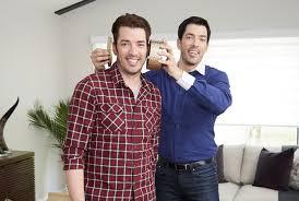 Property Brothers Cast Property Brothers Cast Bios Drew Scott Jonathan Scott Hgtv Ca