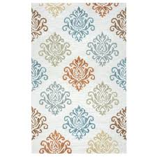 nuloom nellie light grey 5 ft x 8 ft area rug vcdd01c 508 the