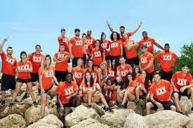 Challenge Best Mtv S The Challenge 30 Best Players Ew