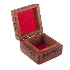 thanksgiving gifts starzebra jewelry box novelty item