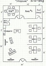 office interior design layout plan some ideas on the floorplan design of a brokerage office