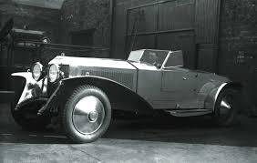 rolls royce vintage convertible 1928 rolls royce 16ex