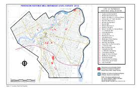 interactive mapsmichael jackson 1st wardpassaic valley water