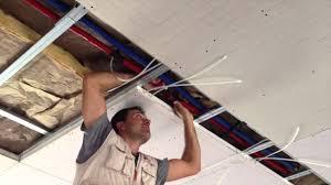 riscaldamento a soffitto costo riscaldamento e raffrescamento con pannelli radianti in