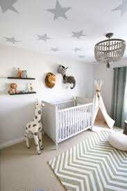 Baby Nursery Wall Decal by Nursery Wall Decals For Gorgeous Baby Room Ideas In Modern Home