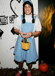Halloween Costumes Dorothy 20 Sweet Celebrity Dude Halloween Costumes Smosh