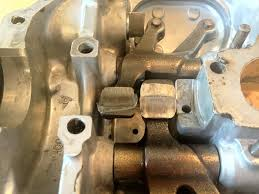 bad rocker arm honda atv forum