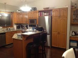 oak kitchen cabinets for sale used oak kitchen cabinets