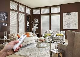 Somfy Blinds Cost Custom Motorized Window Blinds Budget Blinds