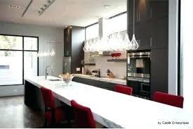 hotte cuisine plafond cuisine suspendue le suspension etagere cuisine suspendue