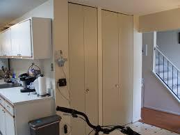 bifold closet doors design john robinson house decor