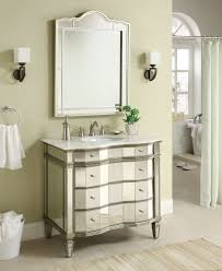 bathroom cabinets marvelous beveled bathroom vanity mirrors