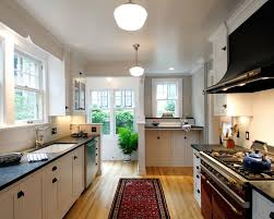 Kitchen Simple Small Galley Kitchen Simple Effective Small Kitchen Makeover Ideas U2014 Smith Design