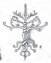 twisted tree by thrashdrumm3r on deviantart