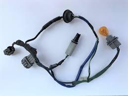 factory oem 06 09 nissan 350z xenon hid headlight wiring harness