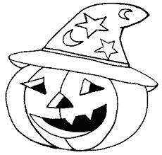 coloriages halloween citrouille sorcière squelette vampire u2026