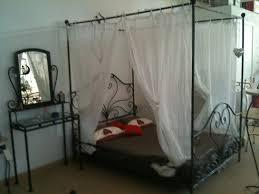 fer forgé chambre coucher mobilier fer forgé chambre a coucher