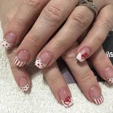 13 nail design white tips bow nail designs spring nail designs