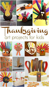 easy thanksgiving crafts the typical mom