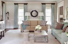 living room color combinations ideas to make a small room look