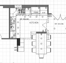autocad kitchen design autocad kitchen design and kitchen tiles