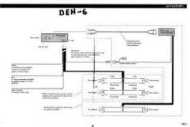 wiring diagram pioneer super tuner 3 wiring diagram