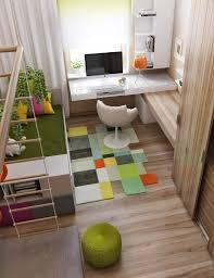 jugendzimmer kleiner raum jugendzimmer einrichtungsideen moderne gestaltung einzelbett