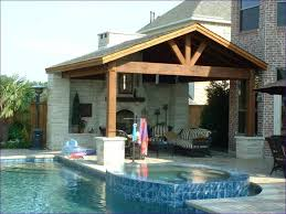 Covered Patio Ideas For Large by Outdoor Ideas Awesome How To Decorate A Patio Patio By Design