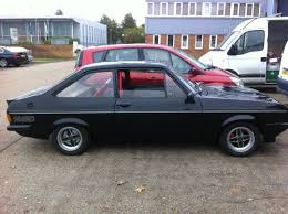 Mk2 Escort Rs2000 Interior Mk2 Escort Rs2000 Black Modified To Race Sold 1978 On Car And