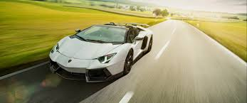 lamborghini aventador on the road lamborghini wallpapers