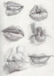faces by vince low what a cool way to draw with pen ive done a