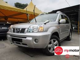 nissan x trail malaysia 2010 nissan x trail for sale in malaysia for rm37 999 mymotor