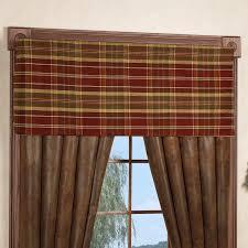 western kitchen curtains home design styles
