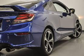 2014 honda civic coupe si stock 704204 for sale near marietta