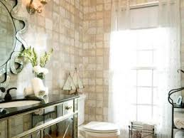 Powder Room Decor Powder Room Design Decorating Ideas With Pictures Hgtv
