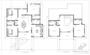 215 square feet in meters this double floor house plan is designed to be built in 215 square