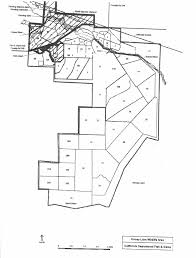 Colorado Hunting Unit Map by Honey Lake Wildlife Area Legal Labrador
