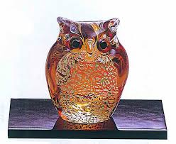 owl glass ornament id 5326418 product details view