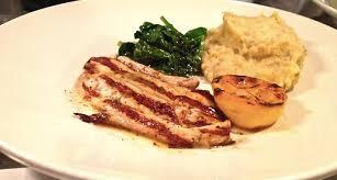 cuisine le gal seafood swordfish runinout food fashion